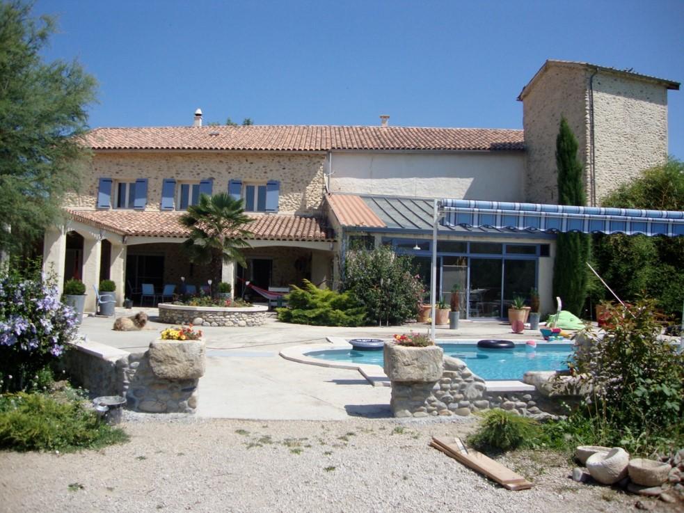 Villa - DABISSE