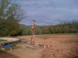 Forage Sondes Géothermiques